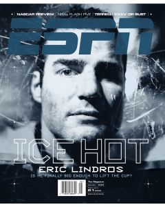 February 21, 2000 - Eric Lindros