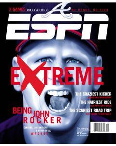 August 7, 2000 - John Rocker