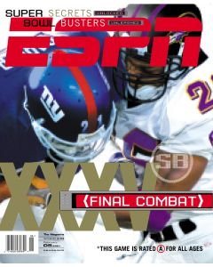February 5, 2001 - New York Giants; Baltimore Ravens