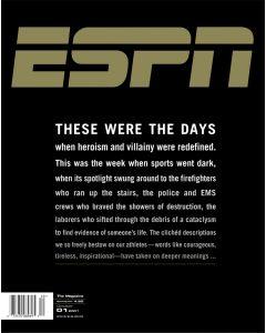October 1, 2001