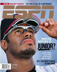 April 1, 2002 - Ken Griffey Jr.