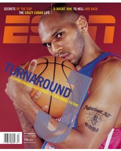 May 13, 2002 - Jerry Stackhouse