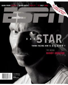 July 22, 2002 - Randy Johnson