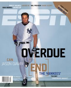 October 14, 2002 - Jason Giambi