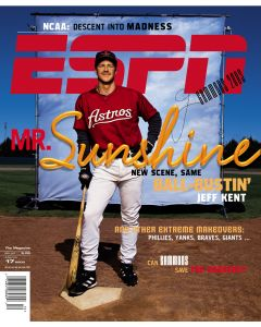 March 17, 2003 - Jeff Kent
