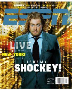 August 18, 2003 - Jeremy Shockey