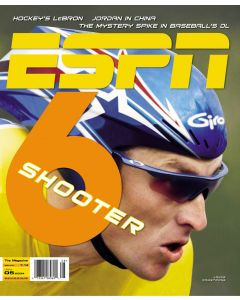July 5, 2004 - Lance Armstrong