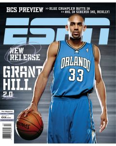 January 3, 2005 - Grant Hill