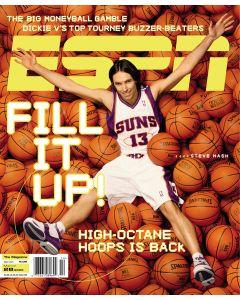 March 28, 2005  - Steve Nash