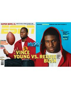 February 13, 2006 - Vince Young