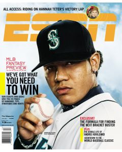 March 13, 2006 - Felix Hernandez