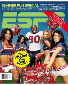 July 17, 2006 - Mario Williams