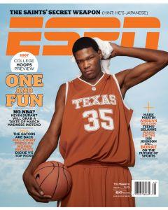 November 20, 2006 - Kevin Durant