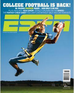 August 27, 2007 - DeSean Jackson