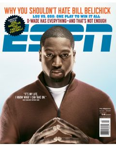 January 14, 2008 - Dwyane Wade