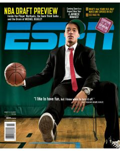 June 30, 2008 - Michael Beasley
