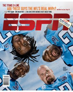 January 12, 2009 - Tennessee Titans