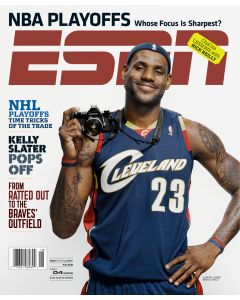 May 4, 2009 - Lebron James