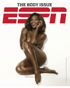 October 19, 2009 - Serena Williams