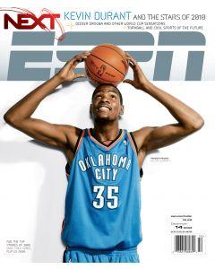 December 14, 2009 - Kevin Durant