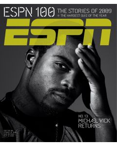 December 14, 2009 - Michael Vick