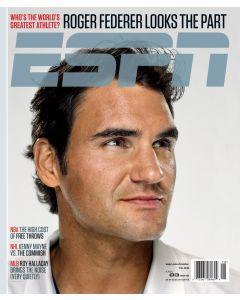 May 3, 2010 - Roger Federer
