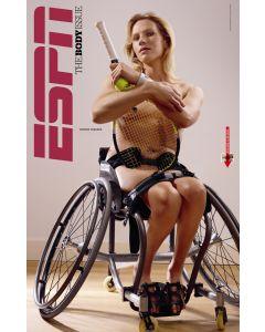 October 18, 2010 - Esther Vergeer