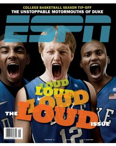 November 15, 2010 - Kyrie Irving, Kyle Singler, Nolan Smith