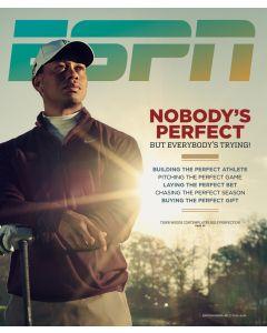 December 13, 2010 - Tiger Woods