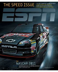 February 21, 2011, NASCAR