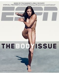 October 17, 2011 - Hope Solo