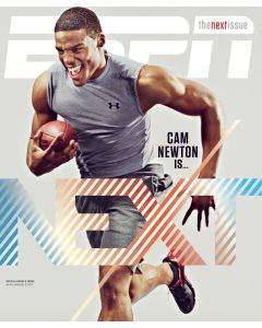 January 9, 2012 - Cam Newton