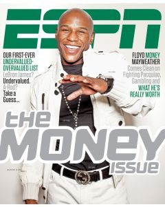 May 14, 2012 - Floyd Mayweather