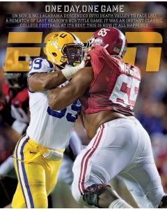 November 26, 2012 - LSU vs Alabama
