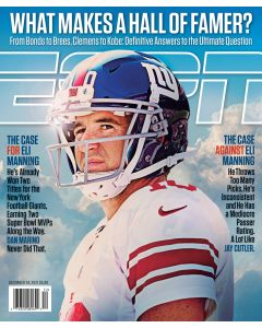 December 24, 2012 - Eli Manning