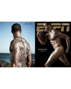 July 22, 2013 - Colin Kaepernick