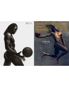 July 22, 2013 - Kenneth Faried