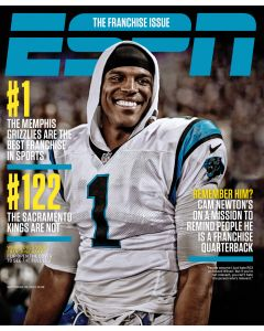 September 30, 2013 - Cam Newton
