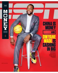 April 28, 2014 - Dwyane Wade