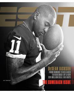 July 7, 2014 - DeSean Jackson