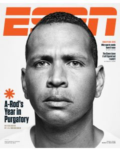 March 2, 2015 - Alex Rodriguez