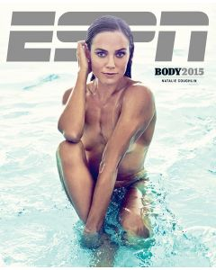 July 20, 2015 - Natalie Coughlin