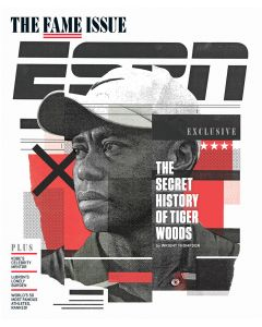 May 9, 2016, Tiger Woods