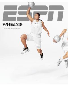 May 23, 2016, WNBA 20