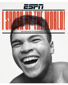 June 27, 2016, Muhammad Ali