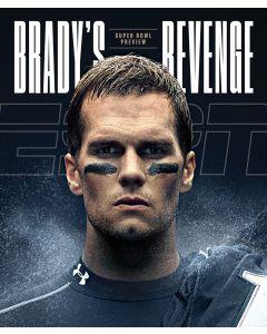 February 6, 2017, Tom Brady