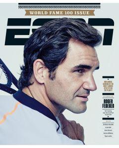 June 12, 2017, Roger Federer