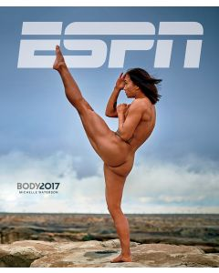 July 17, 2017-Michelle Waterson, MMA, UFC