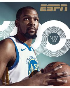 June 4, 2018 - Kevin Durant