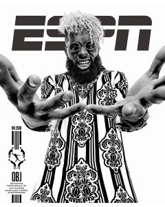 September 10, 2018 - Odell Beckham Jr